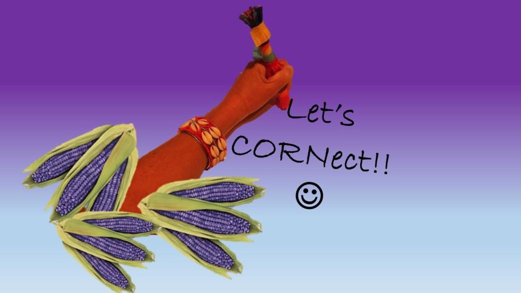 let's cornect