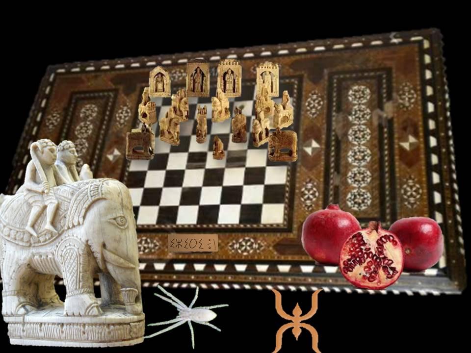 # abul abbas & chess