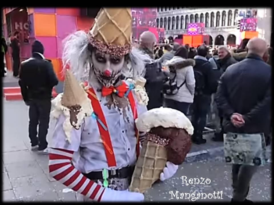@clown de venise